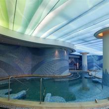 All-legend Hot-spring Resort in Tianjin