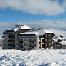 All Seasons Club Hotel in Bansko