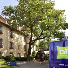 All seasons Colmar Centre in Logelheim