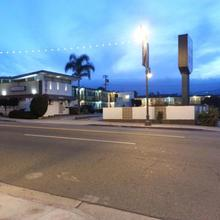 All Star Inn Motel in San Pedro