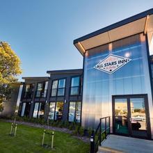 All Stars Inn On Bealey in Christchurch