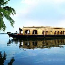 Alleppey Houseboat Booking Center in Kopar