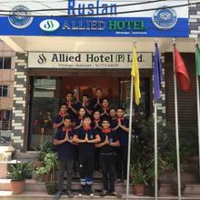 Allied Hotel in Kathmandu