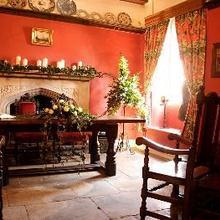 Allington Manor in Redmile