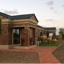 Almar Exclusive Game Ranch in Bloemhof