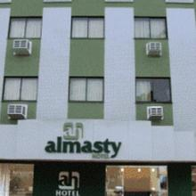Almasty Hotel in Chapeco