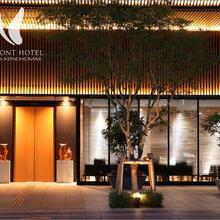 Almont Hotel Naha Kenchomae in Okinawa