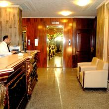 Alnabarees Guests Hotel in Jiddah