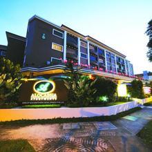 Alocassia Serviced Apartments in Singapore