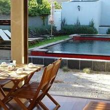 Aloe House Guest Lodge in Sandbaai