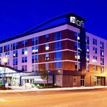 Aloft Hotel Milwaukee Downtown in Milwaukee
