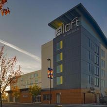 Aloft Portland Airport Hotel At Cascade Station in Portland