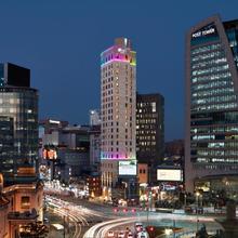 Aloft Seoul Myeongdong in Seoul