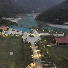 Aloha Apartments By Blissful Ganges in Rishikesh