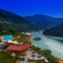Aloha On The Ganges By Leisure Hotels in Rishikesh