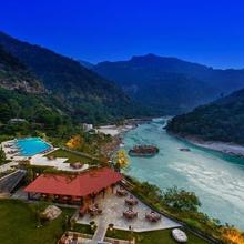 Aloha On The Ganges-rishikesh in Rudraprayag