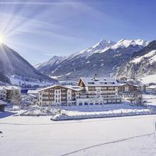 Alpeiner - Nature Resort Tirol in Juifenau