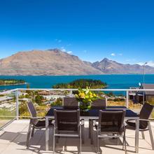 Alpen View Luxury Villa in Queenstown