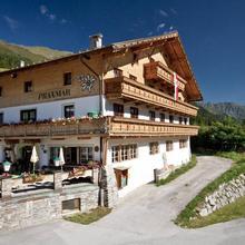 Alpengasthof Praxmar in Neustift Im Stubaital