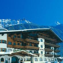 Alpenhotel Fernau in Juifenau
