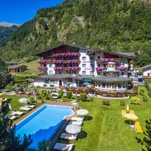 Alpenhotel Fernau in Neustift Im Stubaital