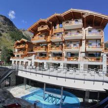 Alpenhotel Fleurs De Zermatt in Zermatt