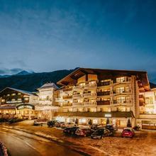 Alpenhotel Kindl in Juifenau
