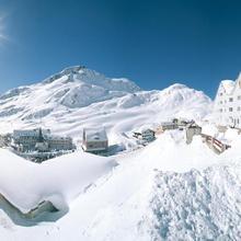 Alpenhotel St.christoph in Sankt Anton Am Arlberg