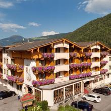 Alpenhotel Tirolerhof in Neustift Im Stubaital