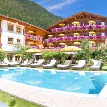 Alpenhotel Tirolerhof in Juifenau