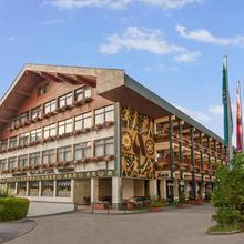 Alpenland Sporthotel St. Johann Im Pongau in Wagrain