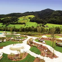 Alpenpalace Deluxe Hotel & Spa Resort in Lappago