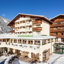 Alpenwellnesshotel Gasteigerhof in Juifenau