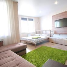 Alpha Apartments Koneva in Omsk