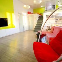 Alpha Apartments Krasniy Put' in Omsk