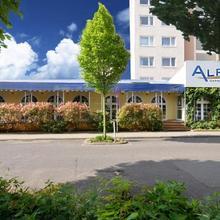 Alpha-hotel Garni in Frankfurt