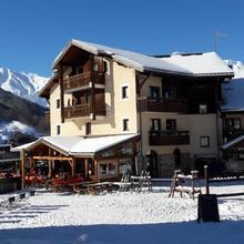 Alp'hotel in Celliers