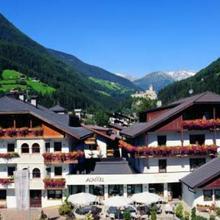 Alphotel Stocker Alpine Wellnesshotel in San Pietro