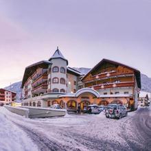 Alpin- & Wellnessresort Stubaierhof in Innsbruck