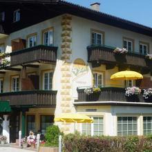 Alpina Appartements in Flattach