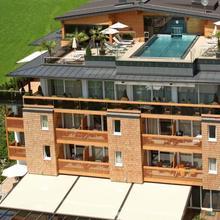 alpinahotel - das lifestylehotel im zillertal in Gallzein