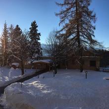 Alpine Dependance By Arenas Resort Valaisia in Varen