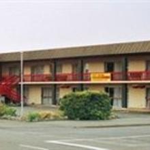 Alpine Motel in Oamaru