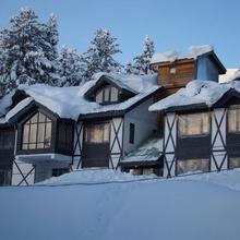 Hotel Alpine Ridge in Kunzer