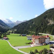 Alpinhotel Berghaus in Mayrhofen