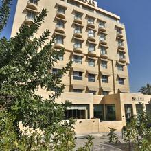 Alqasr Metropole Hotel in Amman