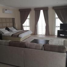 Alshaheen Suites in Jiddah