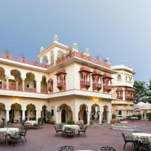 Alsisar Haveli - Heritage Hotel in Jaipur