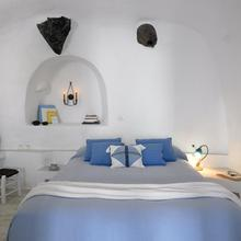 Altana Traditional Houses And Suites in Thira