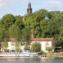 Alte Schlossbrauerei in Rechlin